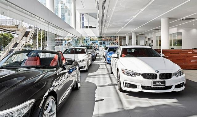 Các hãng đua nhau mở thêm đại giá, nâng cao chất lượng phục vụ để thu hút khách hàng