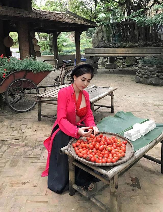 Hậu trường phim Việt ngày một táo bạo khiến khán giả nóng mắt - 12