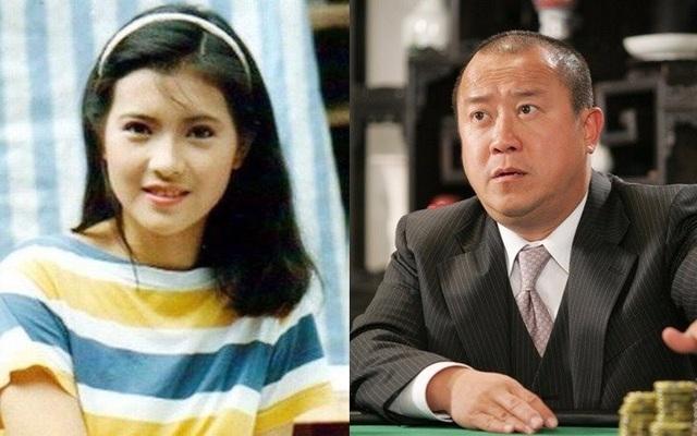 Tăng Chí Vỹ bị chính Lam Khiết Anh tố cáo từng cưỡng bức mình nhiều năm trước