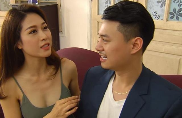 Hậu trường phim Việt ngày một táo bạo khiến khán giả nóng mắt - 15