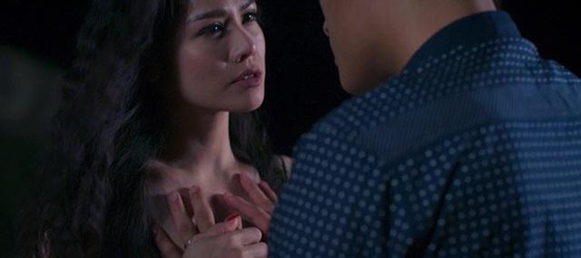 Hậu trường phim Việt ngày một táo bạo khiến khán giả nóng mắt - 17