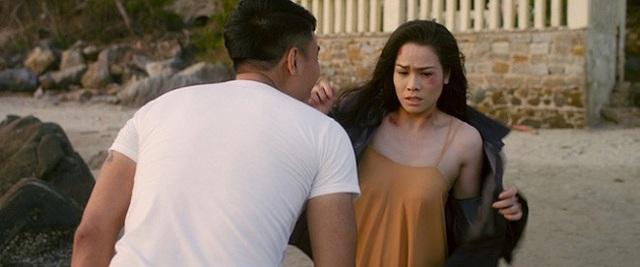 Hậu trường phim Việt ngày một táo bạo khiến khán giả nóng mắt - 18