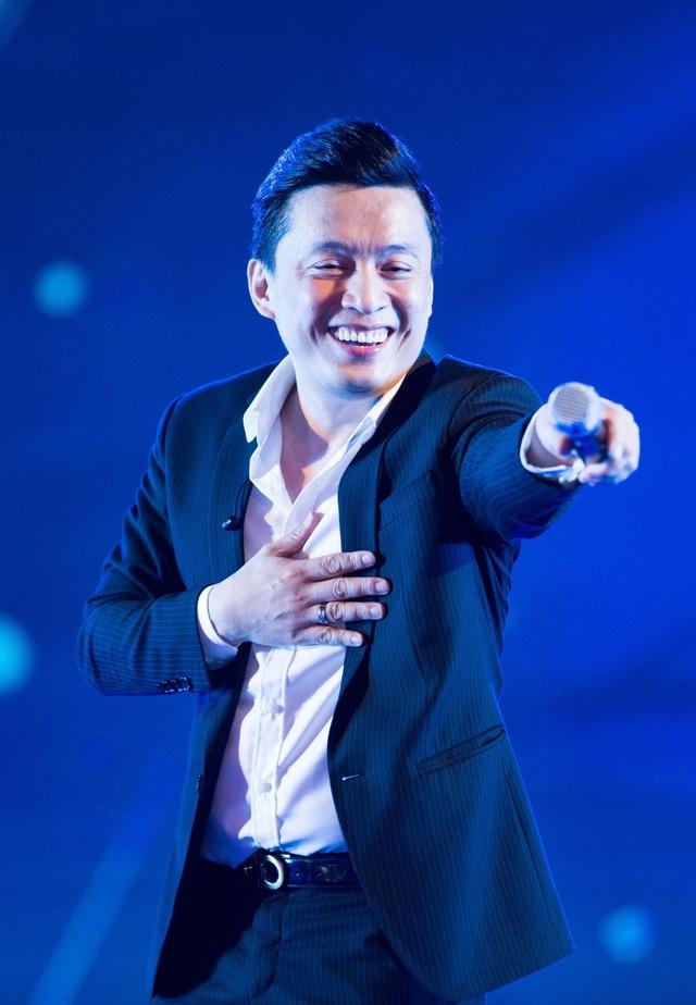 150.000 khán giả Sài Thành cuồng nhiệt với  dàn sao chào đón năm mới - 2