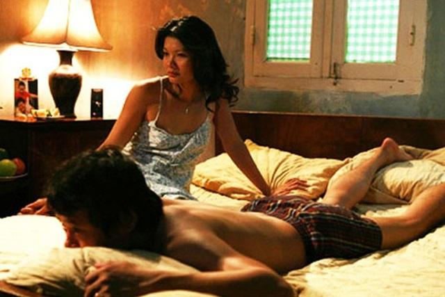 Ai xứng danh nữ hoàng cảnh nóng phim Việt thời hiện đại? - 3