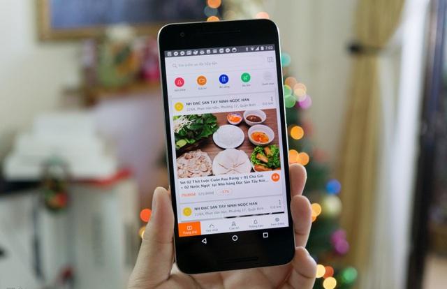 Tại sao 2018 mua sắm trên ứng dụng di động sẽ nở rộ? - 2