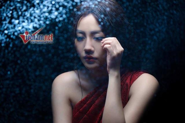 Văn Mai Hương theo đuổi hình tượng trưởng thành, nữ tính và nhiều năng lượng.