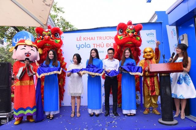Khai trương Trung tâm mới YOLA THỦ ĐỨC, Quận Thủ Đức - 2