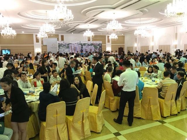 Thị trường địa ốc Biên Hoà sẽ bùng nổ trong năm 2018