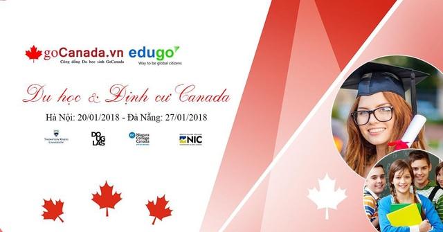 Định cư Canada theo con đường du học trong tầm tay - 4