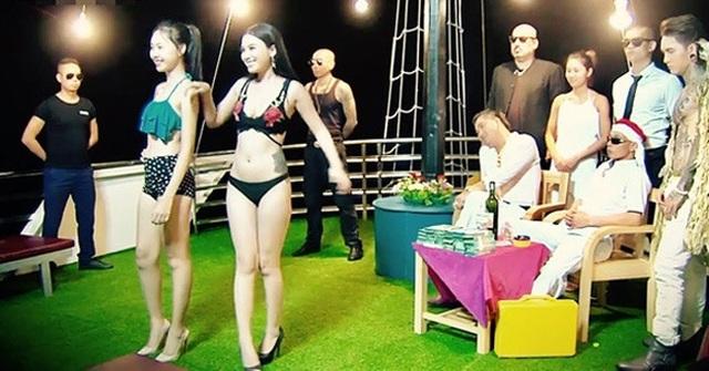 Hậu trường phim Việt ngày một táo bạo khiến khán giả nóng mắt - 6