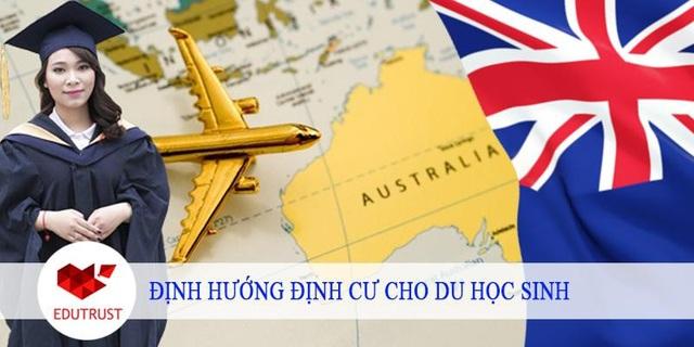 Những thông tin cần thiết và cập nhật nhất về du học và định cư Úc năm 2018 - 5