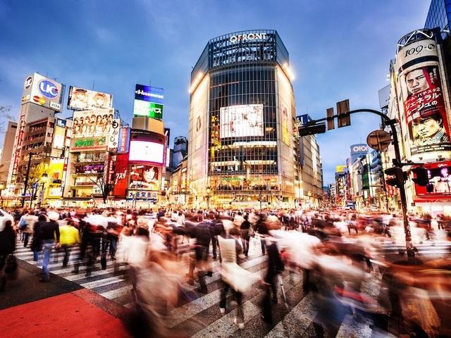 Những thành phố được yêu thích nhất năm 2017 - 5