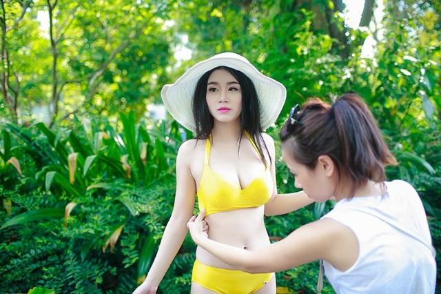 Hậu trường phim Việt ngày một táo bạo khiến khán giả nóng mắt - 7