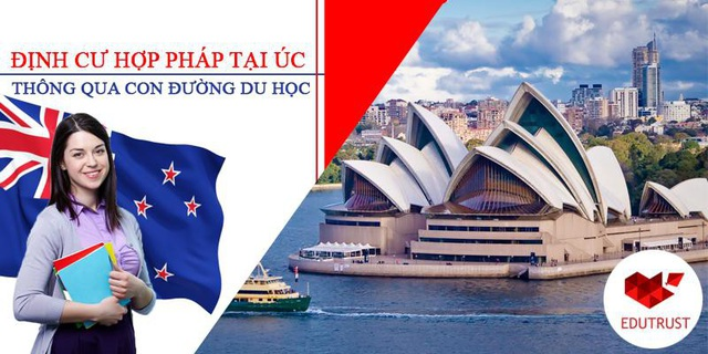 Những thông tin cần thiết và cập nhật nhất về du học và định cư Úc năm 2018 - 8