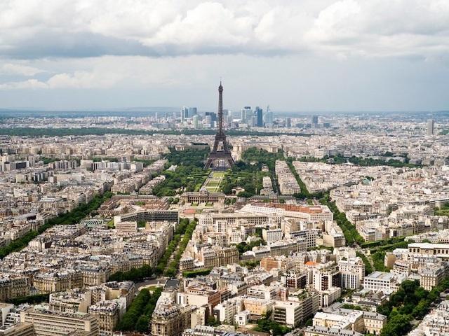 Những thành phố được yêu thích nhất năm 2017 - 8