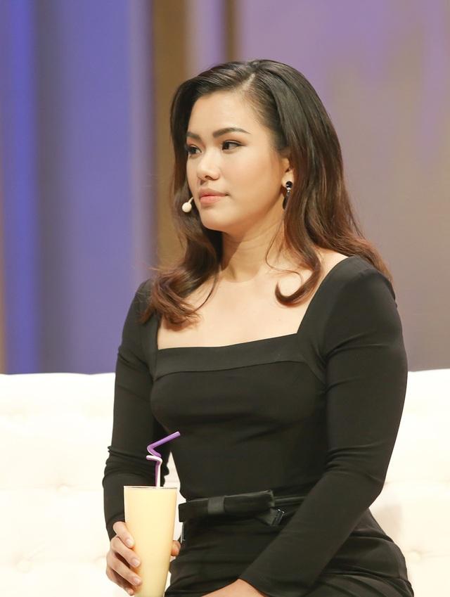 Phương Vy là Quán quân Vietnam Idol mùa đầu tiên.