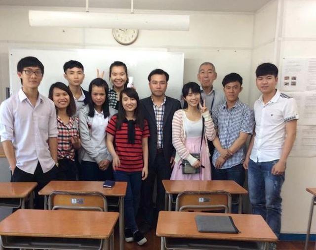 Bí quyết chọn Công ty tư vấn du học Nhật Bản tại Huế uy tín - 3