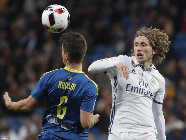 Real Madrid luôn gặp khó khăn khi đối đầu Celta Vigo