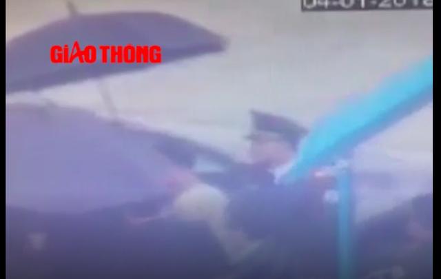Bộ Công an thông báo chính thức, ngày 4/1/2018, Cơ quan An ninh điều tra Bộ Công an đã tiến hành tiếp nhận bắt bị can Phan Văn Anh Vũ và tiến hành điều tra theo quy định của pháp luật.