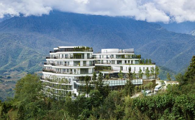 Toàn cảnh Pao's Sapa Leisure Hotel