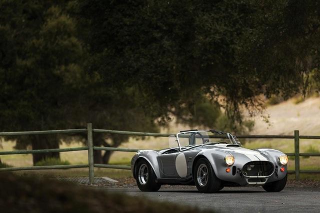 Điều gì khiến một chiếc xe cổ có giá 2 triệu USD? - 11