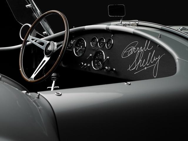 Điều gì khiến một chiếc xe cổ có giá 2 triệu USD? - 6
