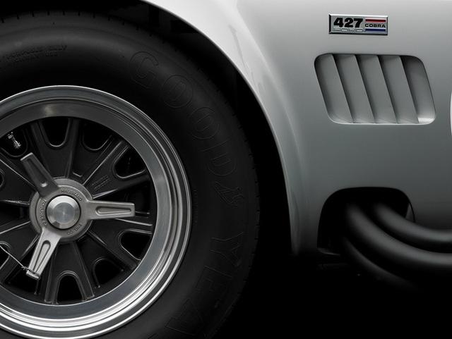 Điều gì khiến một chiếc xe cổ có giá 2 triệu USD? - 9