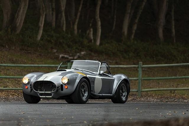 Điều gì khiến một chiếc xe cổ có giá 2 triệu USD? - 3