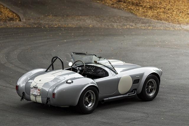 Điều gì khiến một chiếc xe cổ có giá 2 triệu USD? - 4
