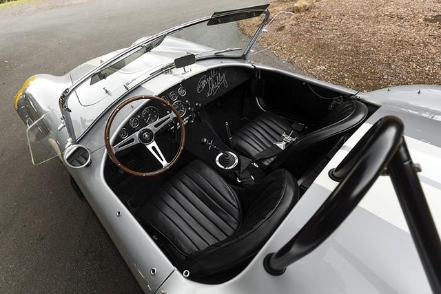 Điều gì khiến một chiếc xe cổ có giá 2 triệu USD? - 5