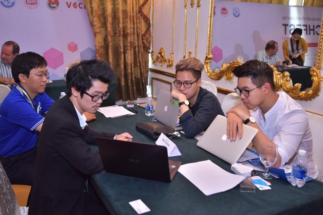 Startup Việt cần khẳng định mình để quyến rũ các nhà đầu tư hơn.