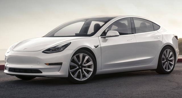 Vì sao nhiều chủ xe thất vọng về Tesla Model 3? - 1