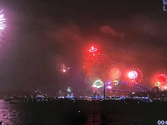 Náo nức không khí đón năm mới của du học sinh Việt trên thế giới - 2