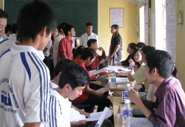 Năm 2018, tỉnh Thanh Hóa đặt mục tiêu giải quyết việc làm cho 66.000 lao động; tuyển mới đào tạo nghề cho 77.000 lao động; nâng tỷ lệ lao động qua đào tạo lên tỷ lệ 64%.