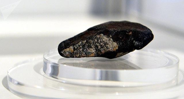 Phát hiện nguồn gốc sự sống trong các thiên thạch rơi xuống Trái đất - 1