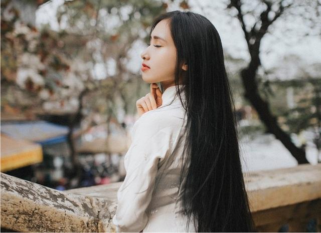 Bộ ảnh được chụp trong vòng một ngày tại Hà Nội.