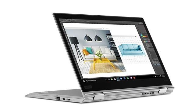 ThinkPad X1 Yoga