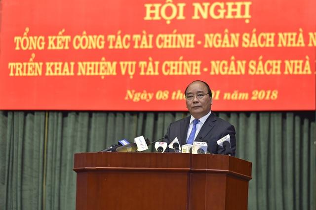 """Thủ tướng nói: """"Chính sách thuế thay đổi quá nhanh, quá nhiều gây khó khăn cho doanh nghiệp, người dân, Ảnh minh họa"""