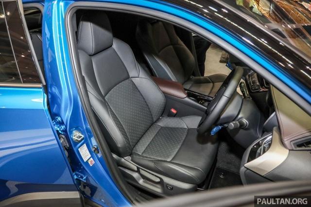 SUV nào bán chạy nhất tại Nhật Bản năm 2017? - 4