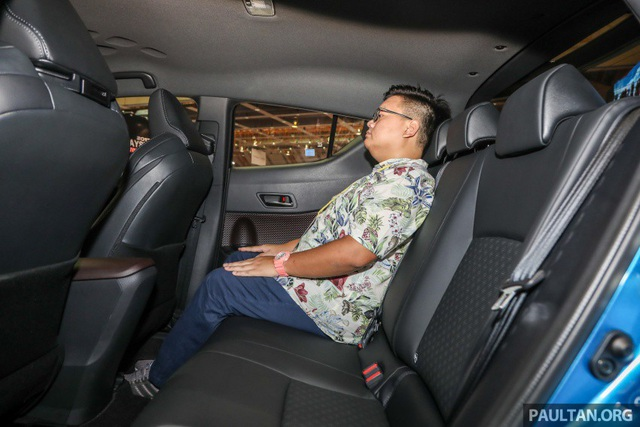SUV nào bán chạy nhất tại Nhật Bản năm 2017? - 10