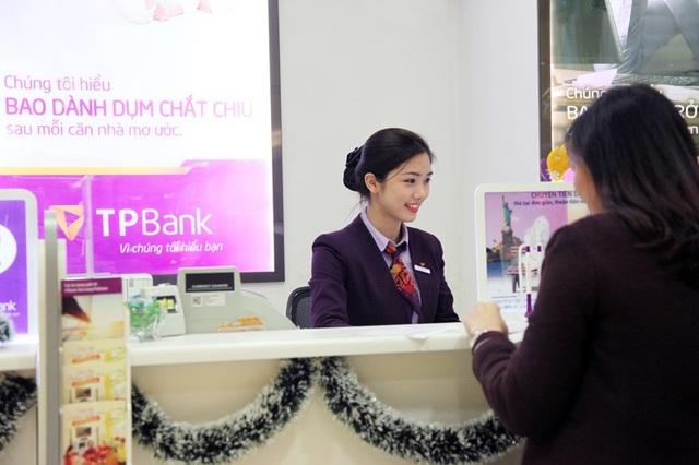 Theo đánh giá của giới chuyên gia, sau khi phát hành cổ phiếu thành công TPBank sẽ thu về hơn 100 triệu USD từ các nhà đầu tư trong nước và nước ngoài.