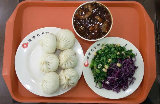 Combo Chủ tịch thu hút sự chú ý của nhiều người Trung Quốc (Ảnh: SCMP)