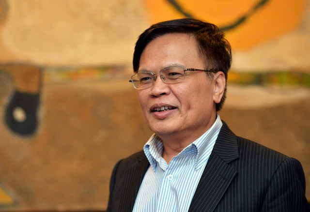 Ông Nguyễn Đình Cung, Viện trưởng Viện CIEM, thành viên Tổ Tư vấn kinh tế của Thủ tướng.