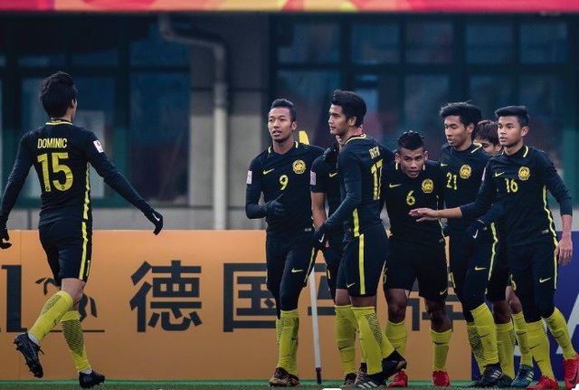 U23 Malaysia sẽ chơi tấn công trước U23 Saudi Arabia