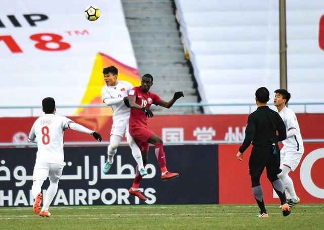 Trợ lý Lê Huy Khoa tiết lộ nhiều bí mật ở trận đấu U23 Việt Nam gặp Qatar