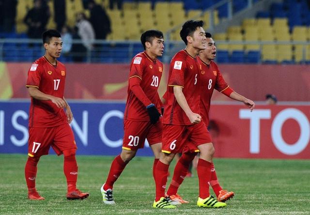 Bầu Đức không ngạc nhiên khi U23 Việt Nam hạ U23 Australia
