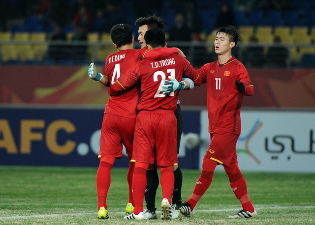 HLV Park Hang Seo muốn các học trò phải giữ được sự tập trung cao nhất