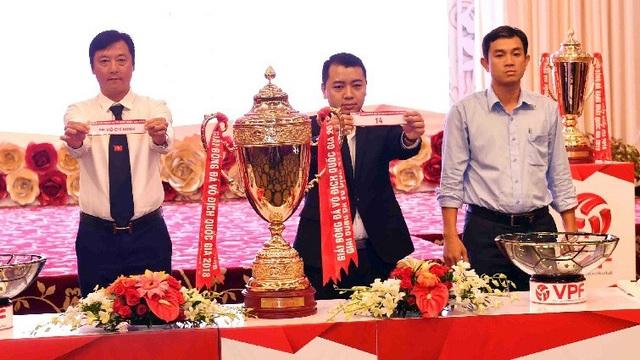 V-League 2018 sẽ khai diễn sau Tết Nguyên Đán
