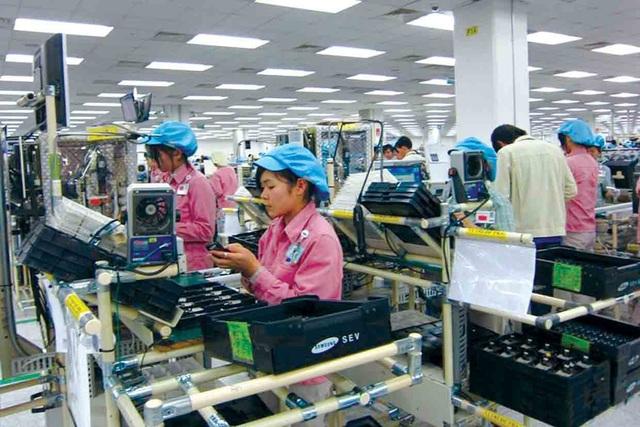 Thanh Hóa: Cần hơn 6.000 lao động cho các khu kinh tế và công nghiệp - 4
