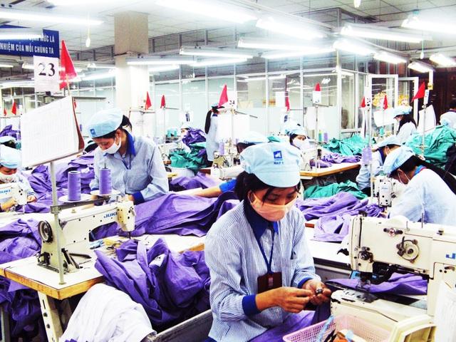 Sáng 11/4, Phiên GDVL online: Tạo sự quan tâm của người lao động - 3
